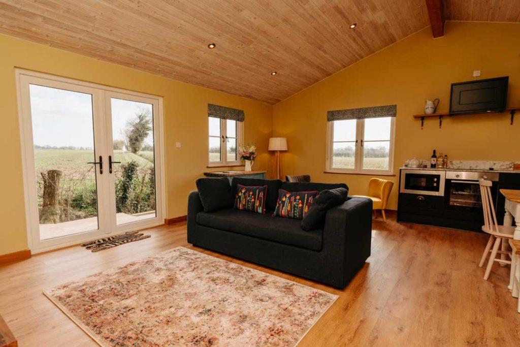 Oak Cottage Holidays Suffolk UK